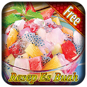 Recipe Ice Fruit