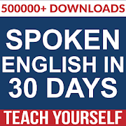 App Spoken English in 30 days APK for Windows Phone