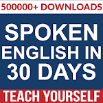 Spoken English in 30 days 1.13