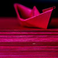La barchetta di carta di