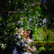 Wedding photographer Elena Kuzina (lkuzina). Photo of 24.09.2018