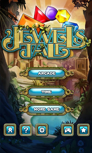Code Triche Pierreries - Jewels Switch APK MOD screenshots 5