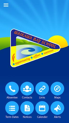 Waikawa Bay School