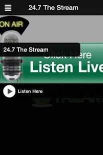 24.7 The Stream- screenshot thumbnail