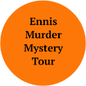 Ennis Murder Mystery Tour icon