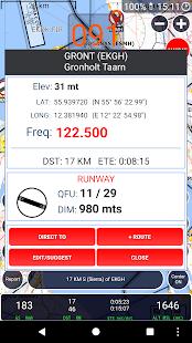 GPS Air Navigator - náhled