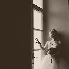 Wedding photographer Stepan Kuznecov (stepik1983). Photo of 16.10.2016