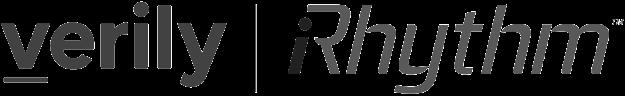 Atrial fibrillation logos