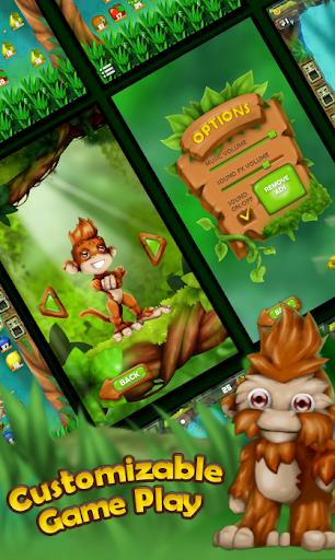 Télécharger Falling Monkeys APK MOD (Astuce) screenshots 1