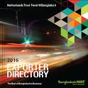 NTFIII Bangladesh Exporters icon