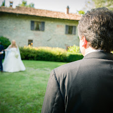 Wedding photographer Francesco Manganelli (manganelli). Photo of 30.08.2015