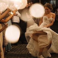 Fotógrafo de bodas Pavel Golubnichiy (PGphoto). Foto del 04.01.2018