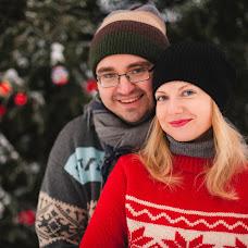 Wedding photographer Avaa Vvaa (slavOK). Photo of 17.12.2014
