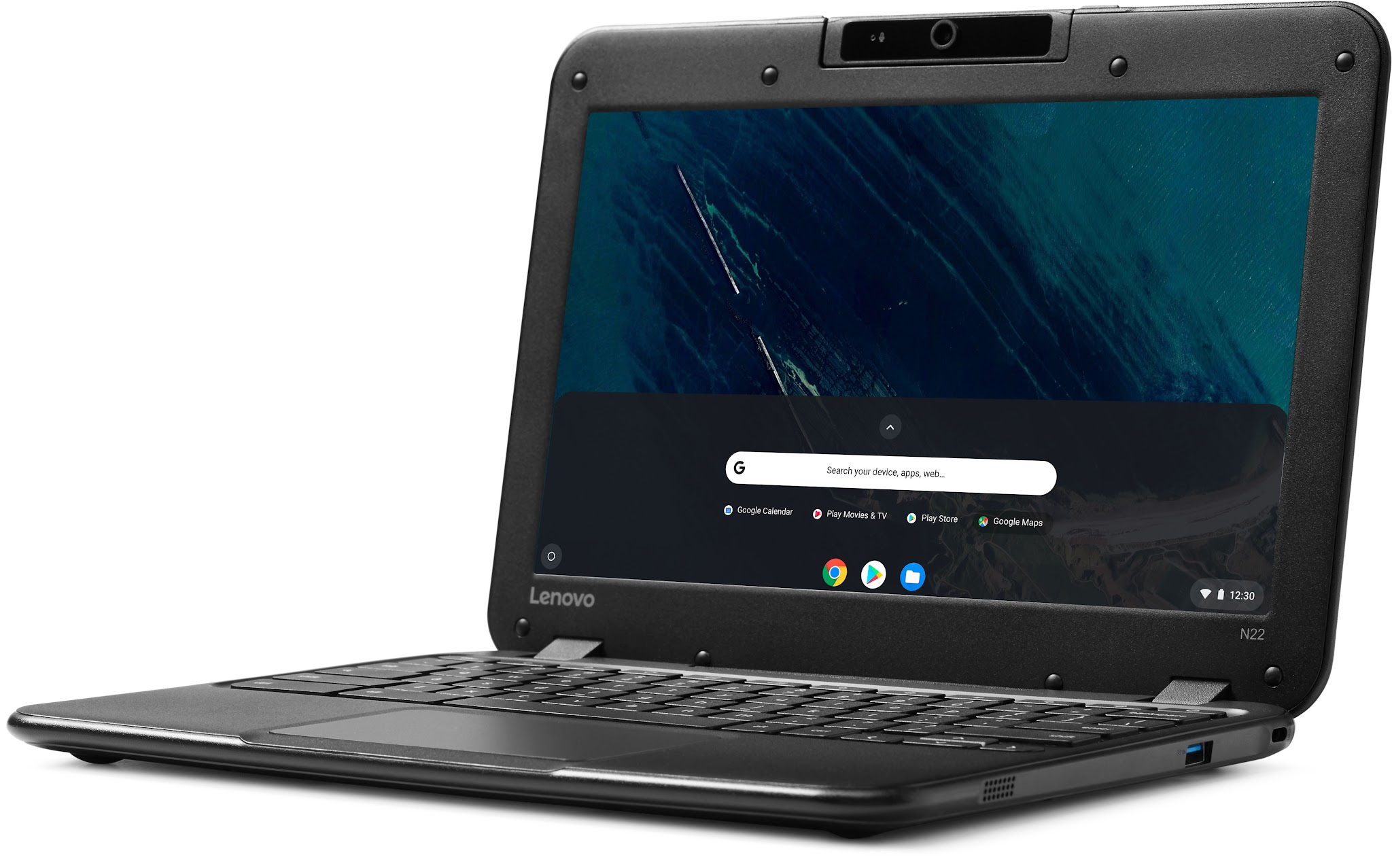 Lenovo N22 Chromebook - photo 4