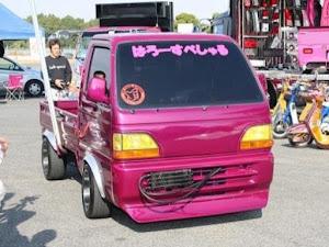 ハイゼットトラック  s200pのカスタム事例画像 こ〜ちゃろさんの2019年02月19日19:39の投稿