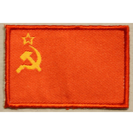 Sovjet - Tygmärke