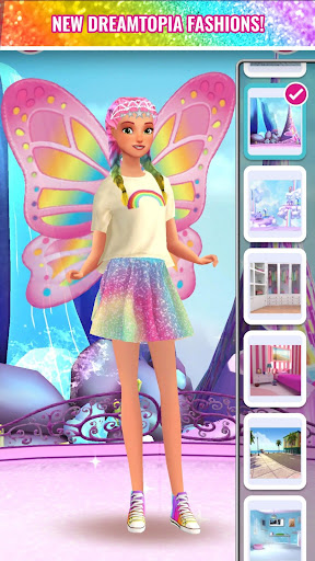 Barbieu2122 Fashion Closet 1.2.1 screenshots 2