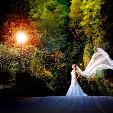 Fotógrafo de casamento Isidro Dias (isidro). Foto de 29.10.2015