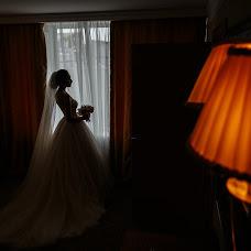 Wedding photographer Evgeniy Lezhnin (foxtrod). Photo of 18.09.2017