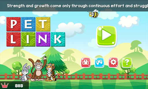 Onet Connect Animal ss1