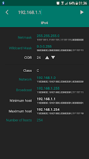 NetX Network Tools PRO Screenshot