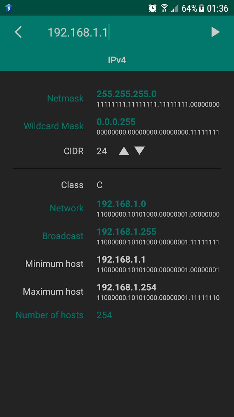 NetX Network Tools PRO Screenshot 6