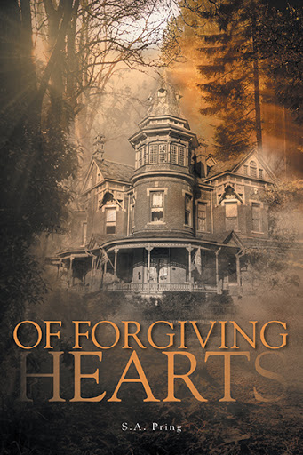 Of Forgiving Hearts cover