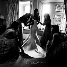 Photographe de mariage Anthony Chok (anthonychokphoto). Photo du 01.06.2019