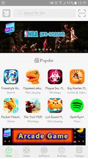 Tutu App Helper - náhled
