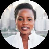Elisa Beckett, a Google employee