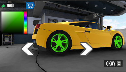 Real Car Driving Simulator 1.027 Cheat screenshots 5