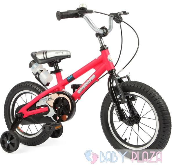 Xe đạp Royal Baby B-7 1