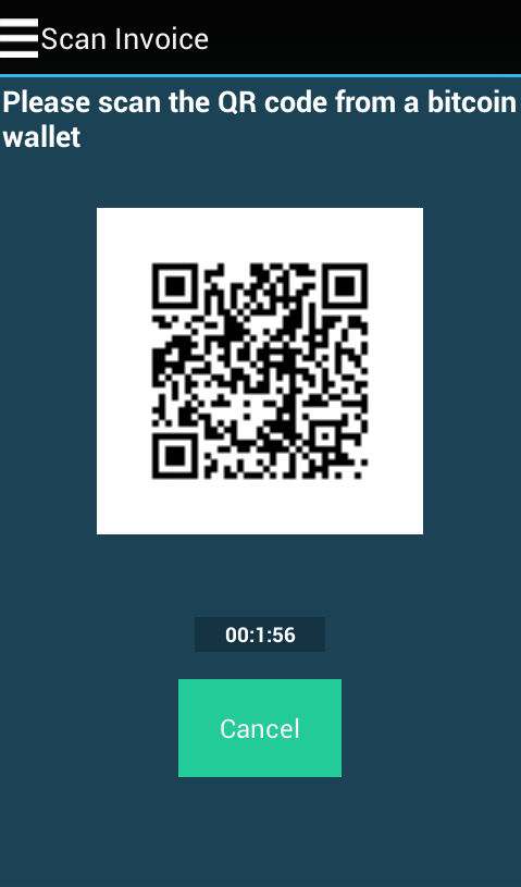Wallet Payable- screenshot