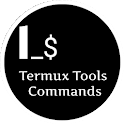 Commands and Tools for Termux icon