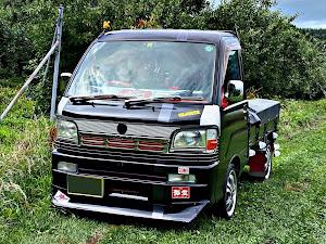 ハイゼットトラック  ハイゼットのカスタム事例画像 ロッテのトッポさんの2020年07月12日22:12の投稿