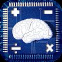 Math Workout Brain icon