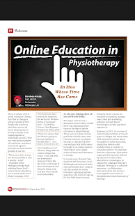 PHYSIOTIMES- screenshot thumbnail