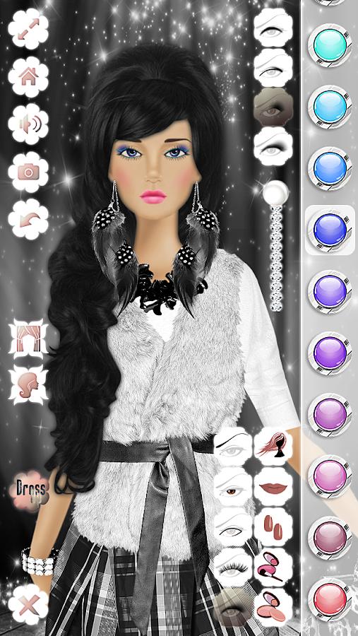 Princess-MakeupDressFashion 18
