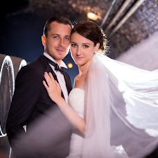 Wedding photographer Bianka Fenesi (shineart). Photo of 01.10.2015