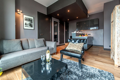 Noord Centre Serviced Apartment, Canal Belt