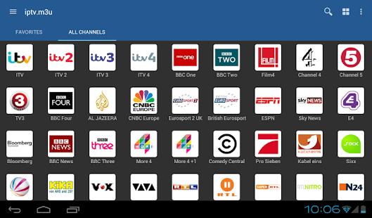 IPTV Pro v4 3 1 APK [Latest] | KaranAPK