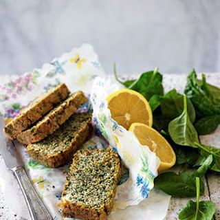 Spinach Loaf