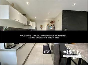 appartement à Irigny (69)