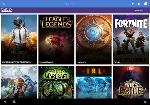 Live Player Pro  screenshots 12