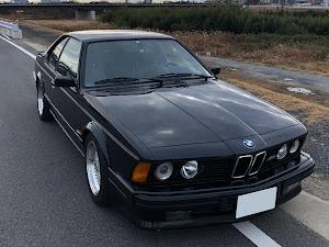 M6 E24 88年式 D車のカスタム事例画像 とありくさんの2020年02月26日07:10の投稿