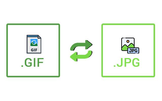 YCT - GIF to JPG Converter