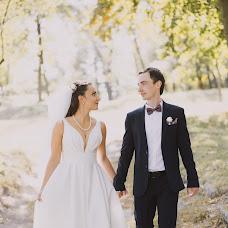 Wedding photographer Zhenya Sarafanov (zheniasarafanov). Photo of 02.11.2018