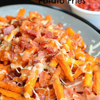Smothered Potatoes With Cheese Recipes
