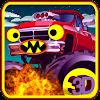 Blaze Super Monster Car APK