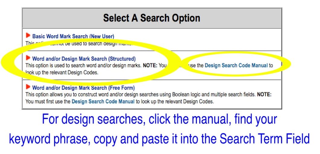 How To Do A Trademark Image Search In The U S Pto Website